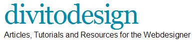 Divito Design Logo