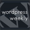wordpressweeklylogo