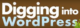 diggingintowordpress