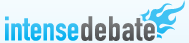 IntenseDebate Logo