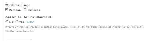 Easy Way To Track Activity Of WordPress Consultants