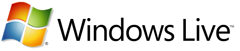 windows live spaces logo