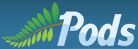 logo for Pods plugin