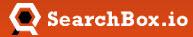 SearchBoxIO Logo