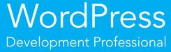 WordPress Development Professional  Logo