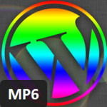 mp6 plugin header logo