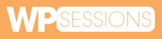 WPSessions Logo