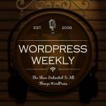 WP Weekly