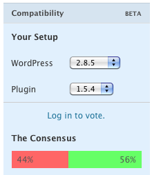 PluginCompatibilityBeta