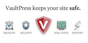 VaultPress In Jetpack