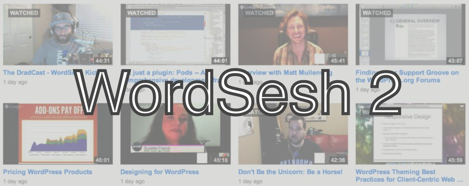 WordSesh Recap: Global WordPress Event Pulls 3,000 Unique Viewers From 85 Countries