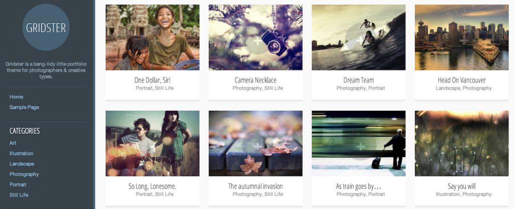 22 Beautiful Free WordPress Themes From 2013