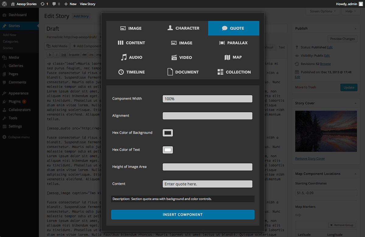 ase-screenshot