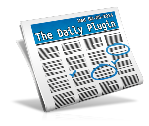 Daily Plugin for Wednesday 02-05-2014