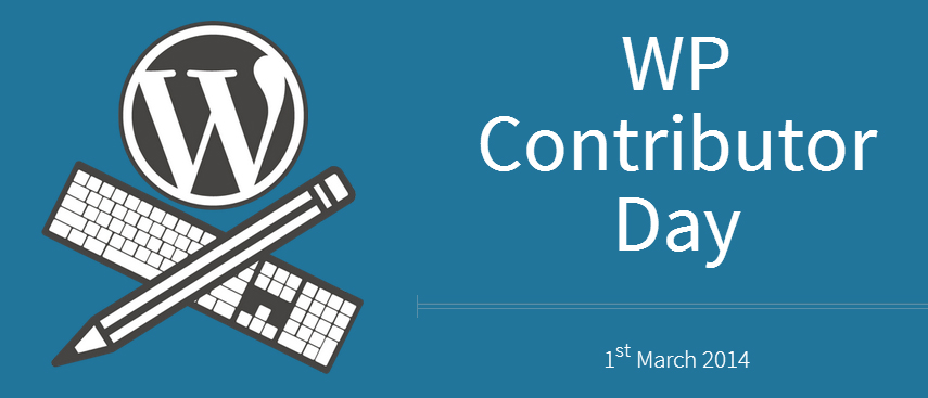 Manchester to Host Its First WordPress Contributor Day March 1st
