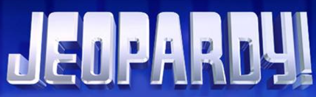 WordPress.com Featured On Jeopardy