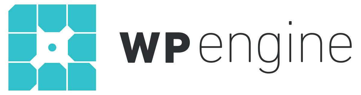 WP Engine  WordPress Hosting Colours