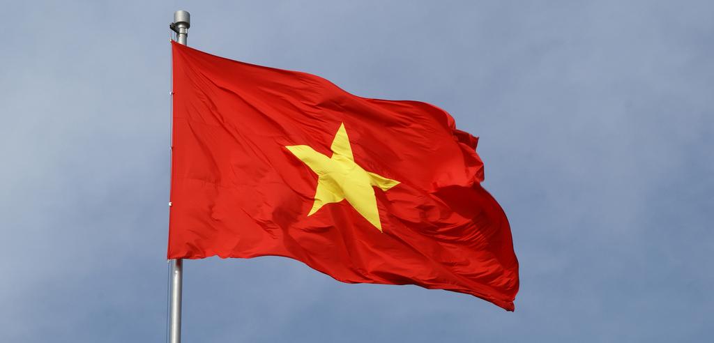 WordPress in Vietnamese: Now 100% Translated