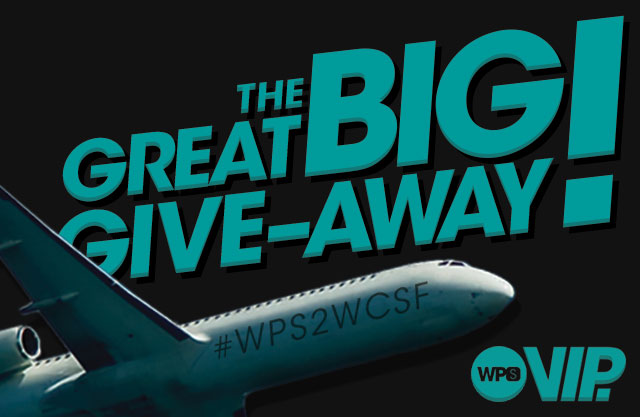 The Big WPSessions Giveaway