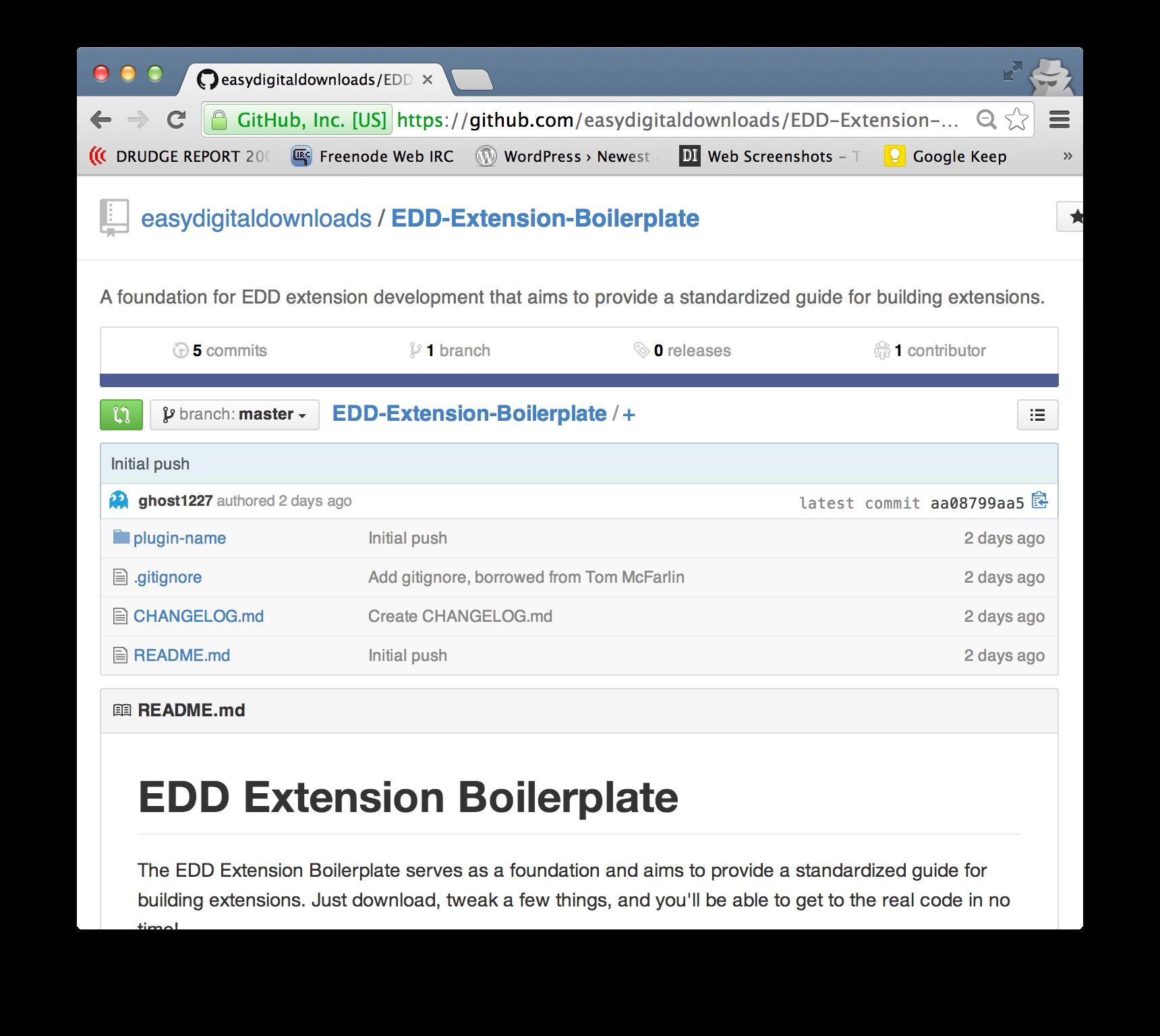 edd-extension-boilerplate