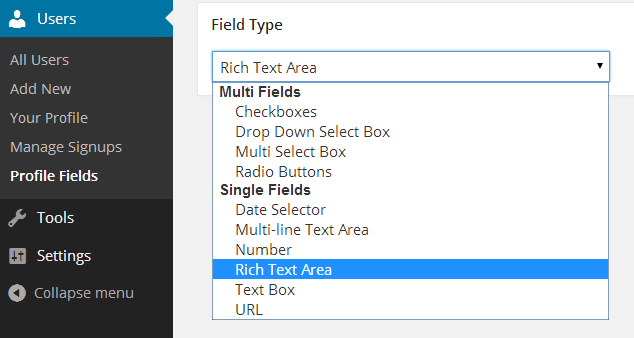 rich-text-field-type