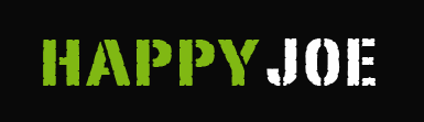 Happy Joe Logo
