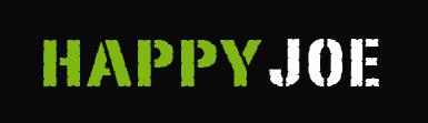 Happy Joe Logo