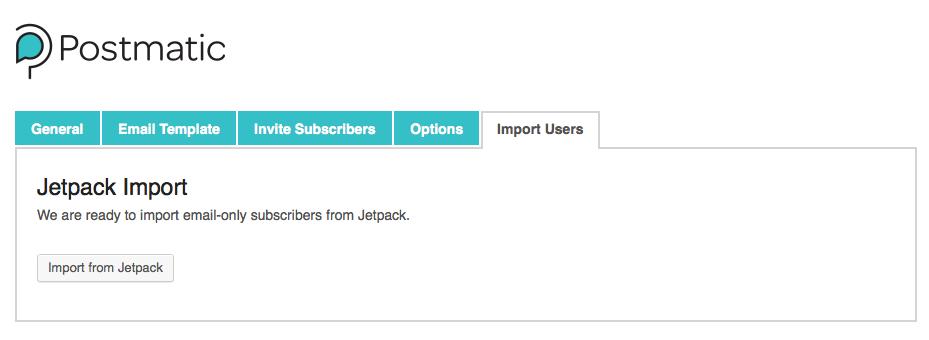 postmatic-jetpack-import