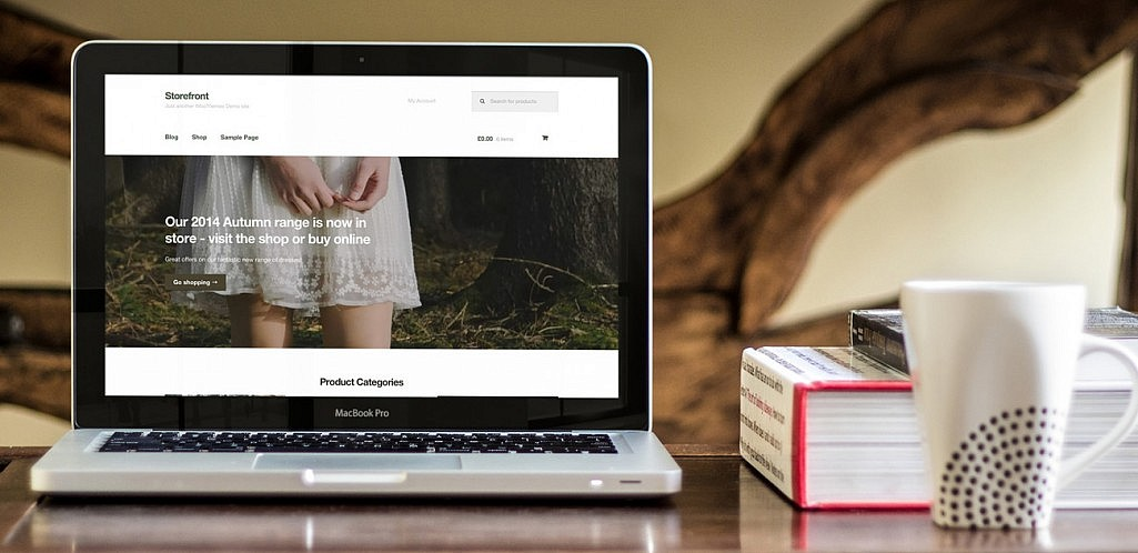 WooThemes Launches Storefront, A Free WordPress Theme with WooCommerce Integration