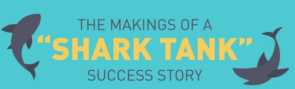 Shark Tank Featured Image