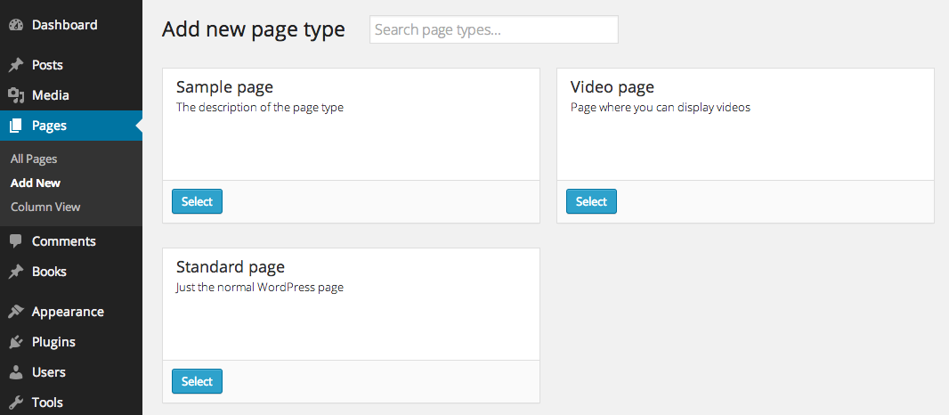 add-new-page-type-view