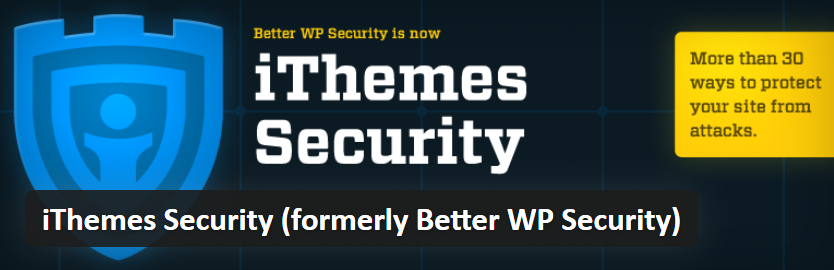 iThemes Security Featured Image