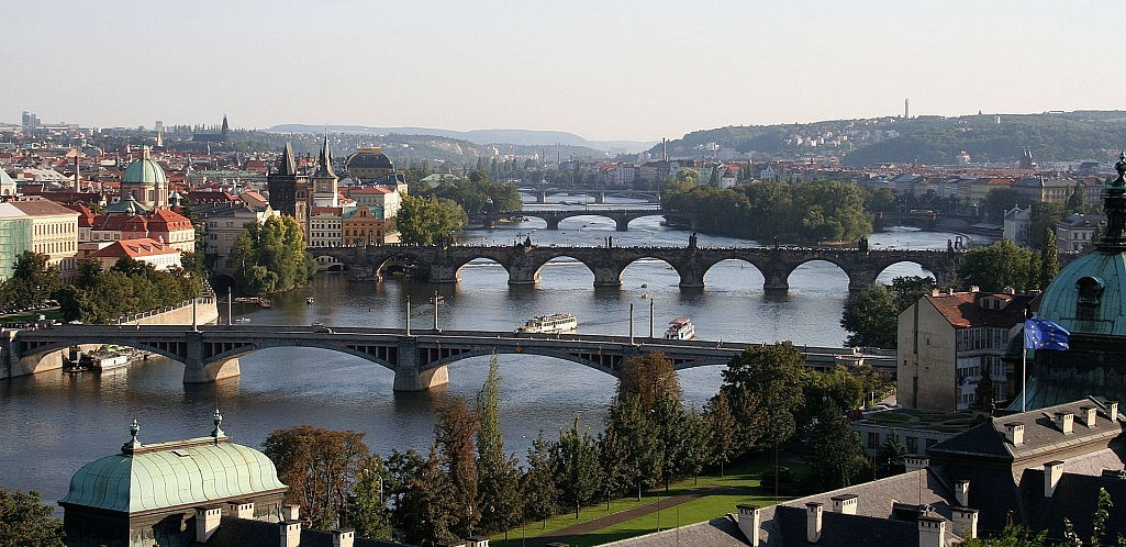 WordCamp Prague 2015 Aims to Bring Central European Tech Community Together