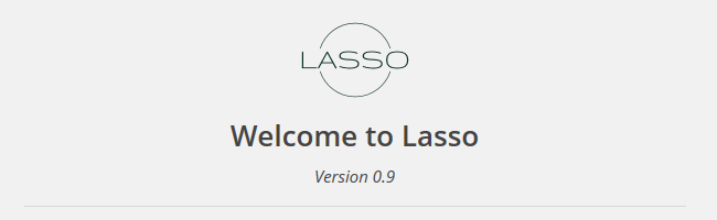 Lasso Featured Image