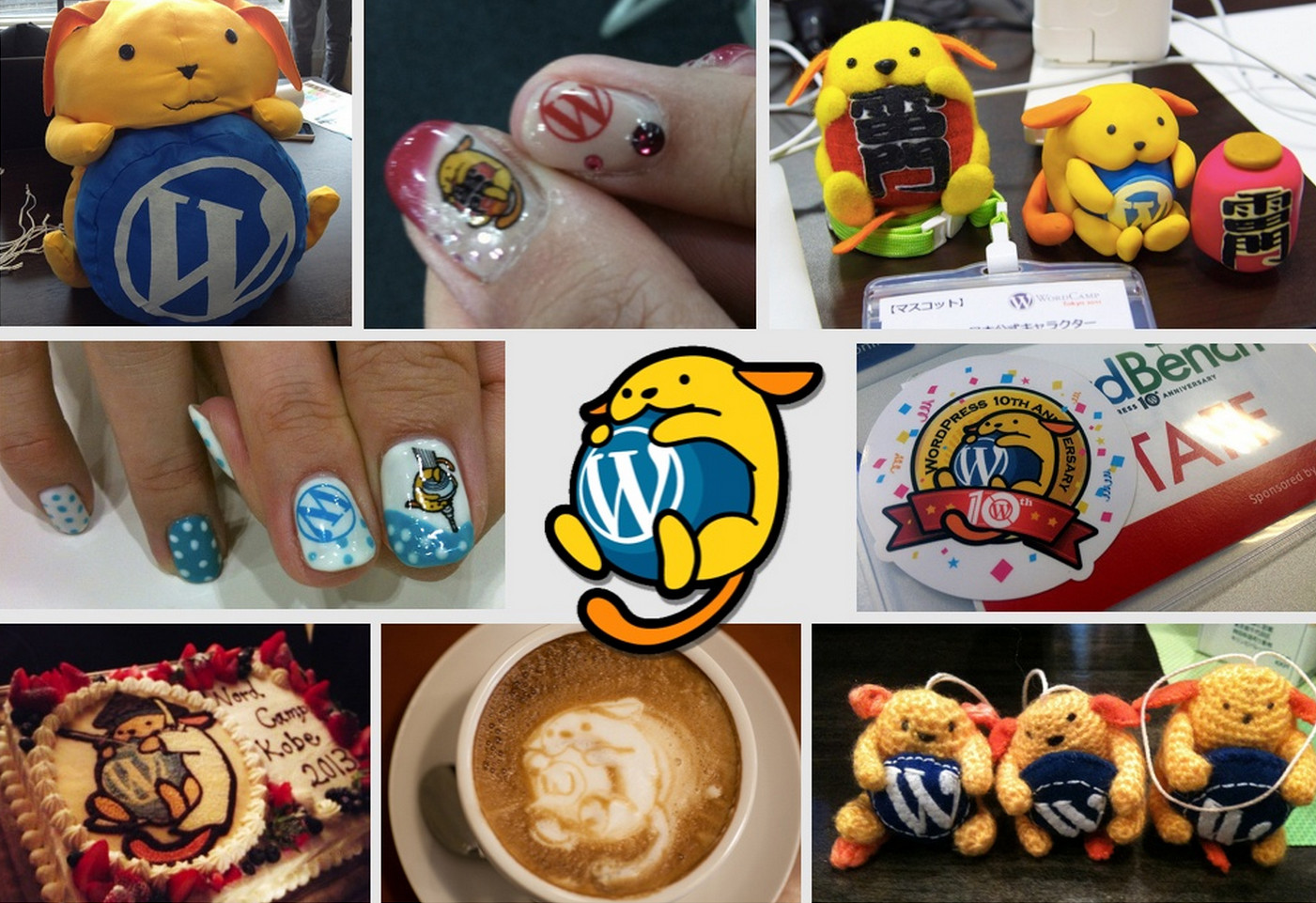 photo credit:  Naoko Takano - Learnings from Growing Local WordPress Communities
