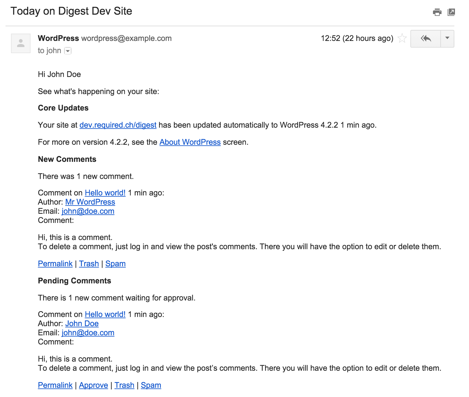 digest-email