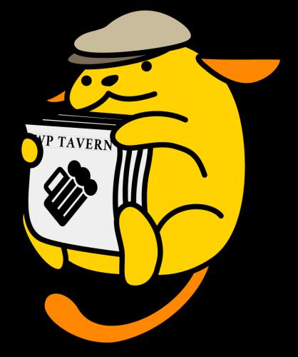 WP Tavern Wapuu