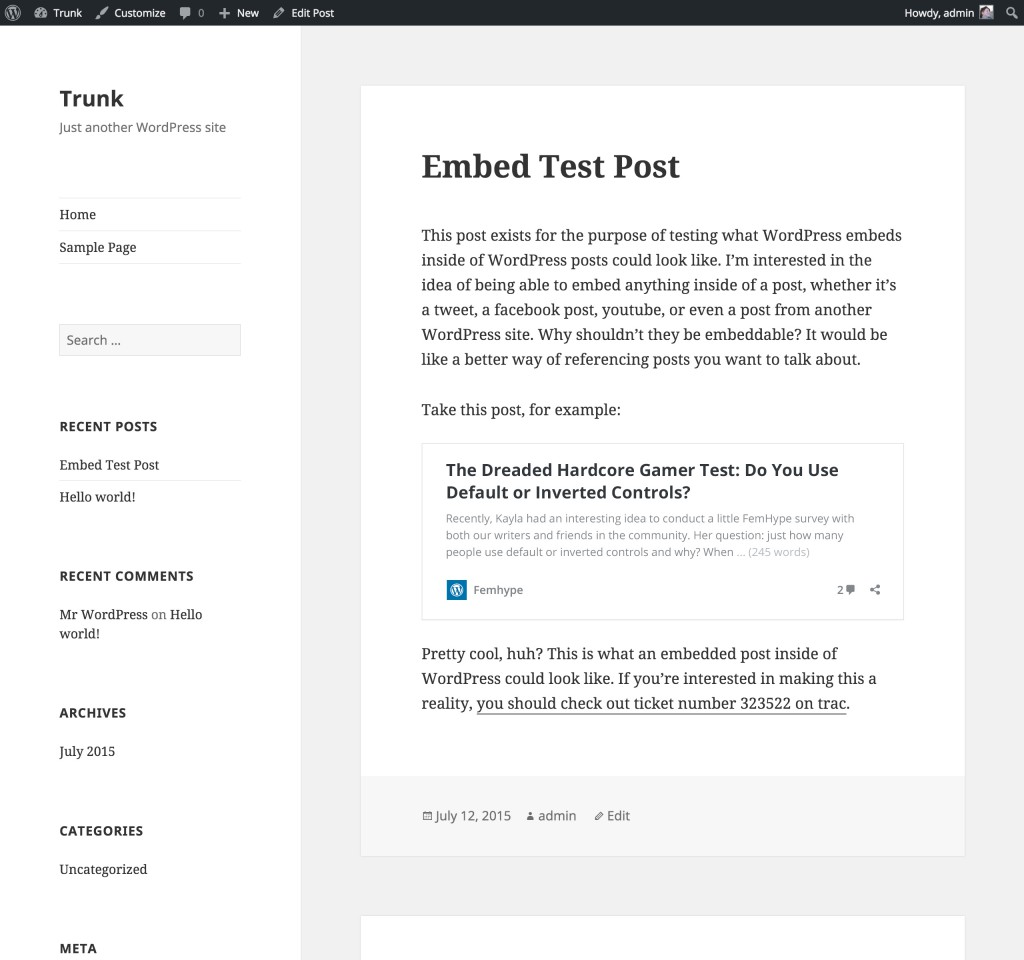 wordpress-oembed-feature-plugin-mockup