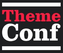 ThemeConf Logo