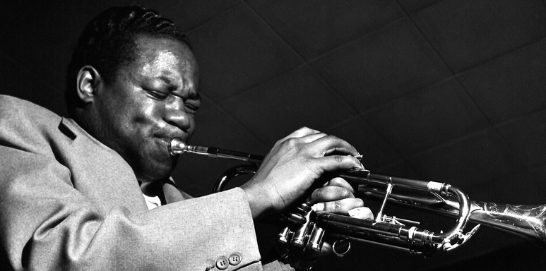 Clifford Brown Featured Image