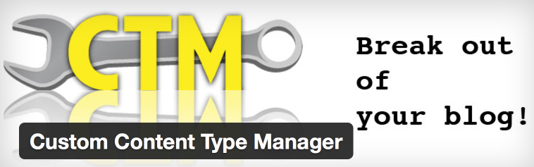 Custom Content Type Manager Plugin Update Creates a Security Nightmare