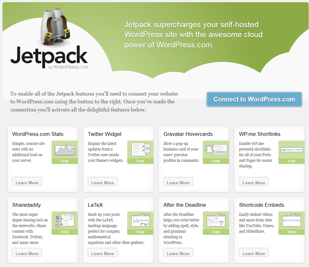 Jetpack 1.1 User Interface