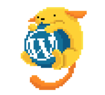 Eight Bit Wapuu
