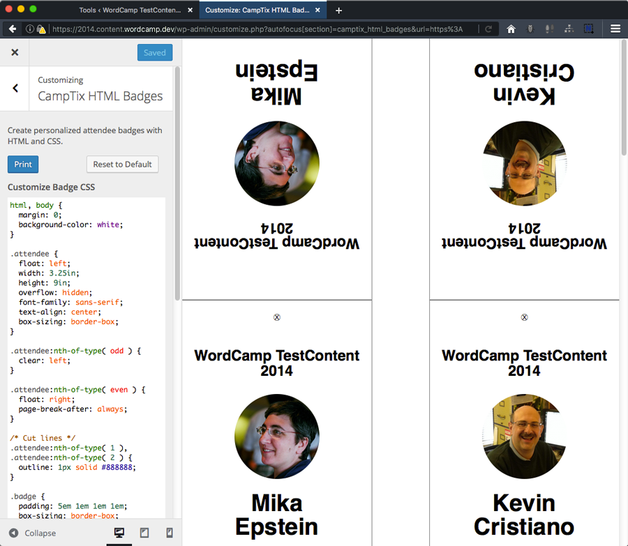 wordcamp-badges-with-html-css