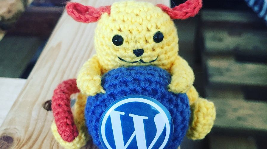 Crochet Your Own Wapuu with this Free Pattern