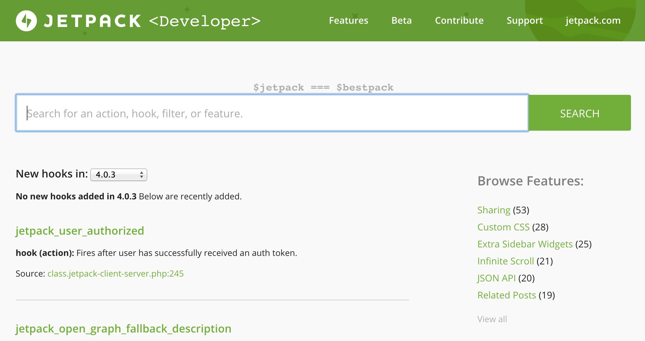 jetpack-developer