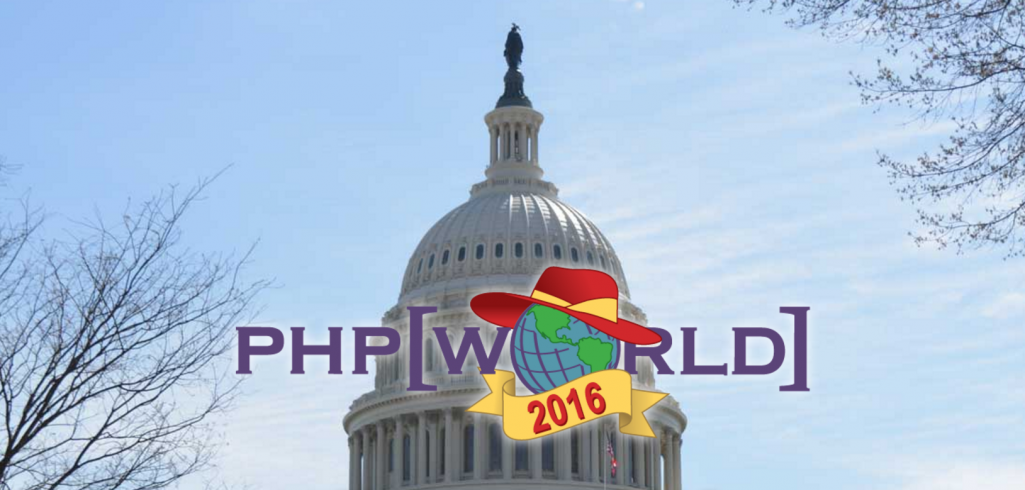 php[world] 2016 Conference Expands WordPress Track