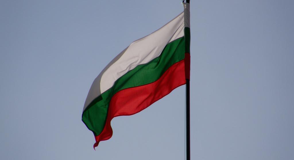 photo credit: Bulgarian Flag - (license)