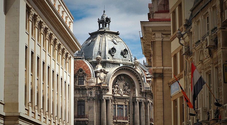 Bucharest, Romania to Host a WordCamp October 8-9
