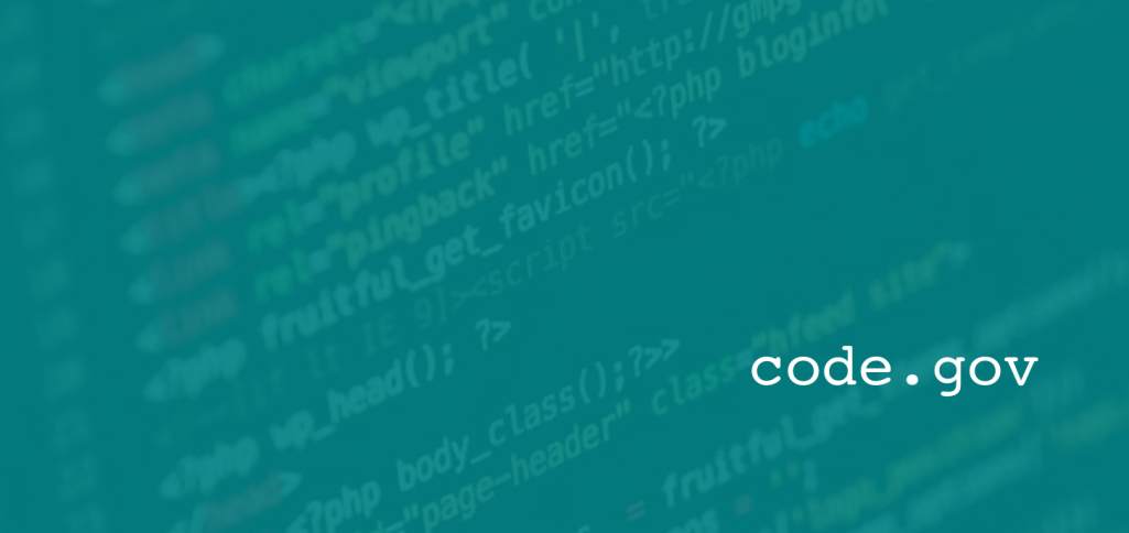 White House Publishes Federal Source Code Policy, Launches Code.gov